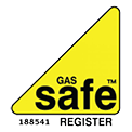 Approved gas safe trader