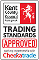 Kent County Council Approved Trader